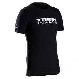 bontrager 2014 t shirt trek factory racing noir