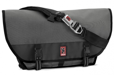 chrome sac citizen noir gris