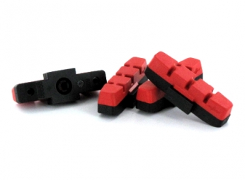 magura patins de frein x4 hs11 33 kool stop rouge