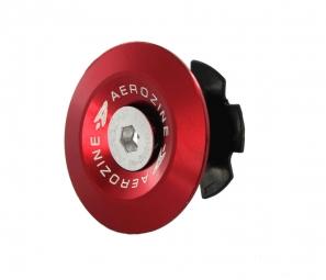 aerozine capot de jeu de direction etoile rouge