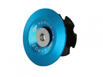 aerozine capot de jeu de direction etoile bleu
