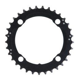sram plateau 33 dents s1 104mm noir mat 10 vitesses