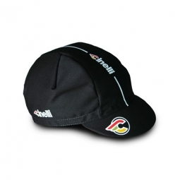 cinelli casquette supercorsa noir