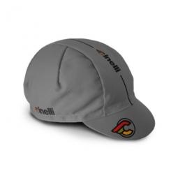 cinelli casquette supercorsa gris