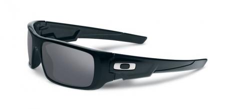 oakley lunettes crankshaft noir noir iridium ref oo9239 01