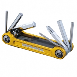 topeak multi outils mini 9 pro or