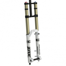fox racing shox fourche 40 r 26 blanc
