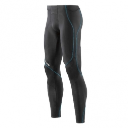 skins collant compression coldback noir homme