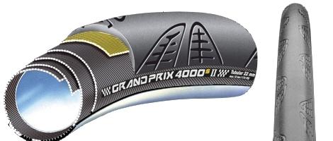 boyau continental grand prix 4000s ii 700x22c