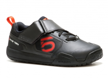 chaussures vtt five ten impact vxi clipless noir