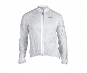 northwave veste coupe vent breeze pro transparent