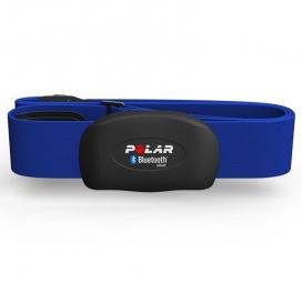 polar ceinture emetteur cardio h7 bluetooth smart bleu