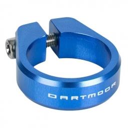 dartmoor collier de selle bleu