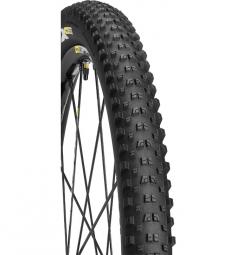 mavic pneu crossmax quest 27 5x2 4 ust tubeless ready tringle souple