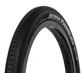 tioga pneu powerblock noir