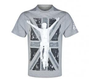 le tour de france t shirt graphic tdf grey