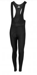 le coq sportif cuissard long ispa noir