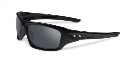 oakley lunettes valve noir noir iridium ref oo9236 01