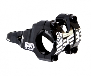 sb3 potence burly direct mount noir blanc