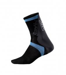 santini 2014 paire de chaussettes dragon noir bleu