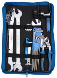 unior trousse a outils velo 19 pieces