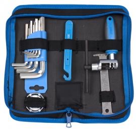 unior trousse a outils velo 13 pieces