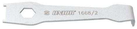 unior outil pour cheminee de plateau