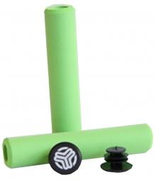 sb3 silicone grips vert 30mm