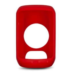 garmin housse de protection silicone edge 510 rouge
