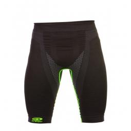 bv sport cuissard d effort nature 3r noir vert