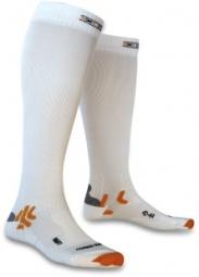 x socks paire de chaussettes bike racing energizer