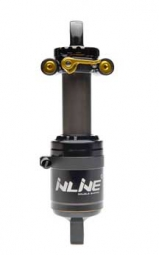 cane creek amortisseur double barrel inline 190 x 50mm