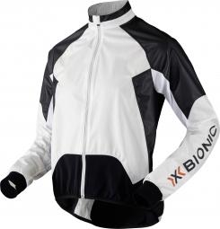 x bionic veste coupe vent spherewind