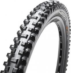 maxxis pneu shorty 27 5x2 40 2 ply butyl 3c maxxgrip tubetype rigide tb91056000