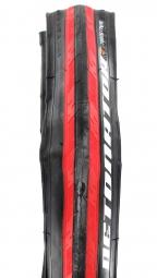 maxxis pneu route detonator 700x23 rouge