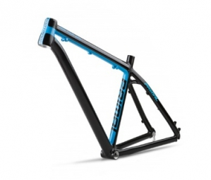 dartmoor cadre primal noir bleu