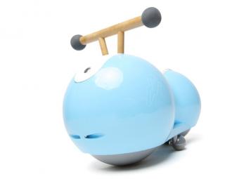 early rider draisienne spherovelo bleu