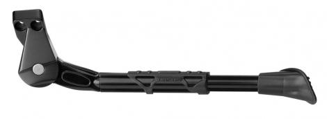 gnk bequille laterale reglable ursus king velo 26 28 ecart 18mm alu noir