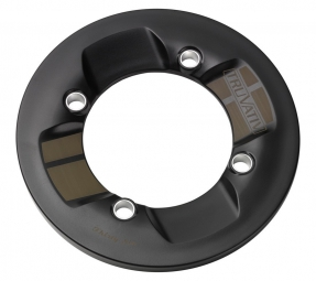truvativ protege plateau rockguard 36 dents 104mm bcd polycarbonate noir