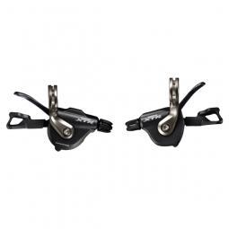 shimano paire de shifters m9000 xtr 2 3x11v