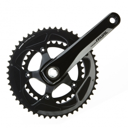 sram pedalier rival 22 gxp 52 36 dents 11v sans boitier