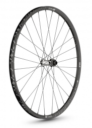 roue avant dt swiss m1700 spline two 27 5 axe 15mm noir