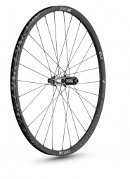 dt swiss 2016 roue arriere 29 x1700 spline two 12x142mm xd center lock noir