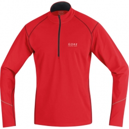 gore running wear maillot essential
