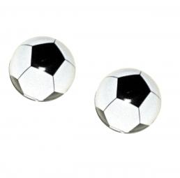 triktopz bouchons de valves x2 ballon football