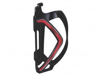 bbb porte bidon flexcage noir rouge