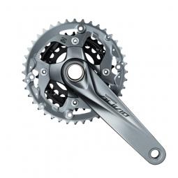 shimano pedalier alivio fcm 4050 40 30 22 9v 175mm