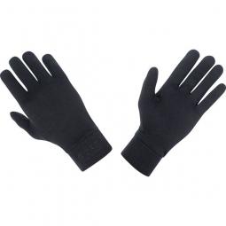 gore bike wear 2014 paire de sous gants merino