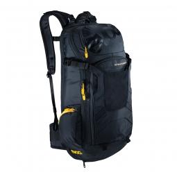 evoc sac protector blackline 20l