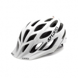 casque giro phase blanc